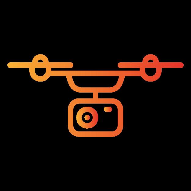 drone services icon